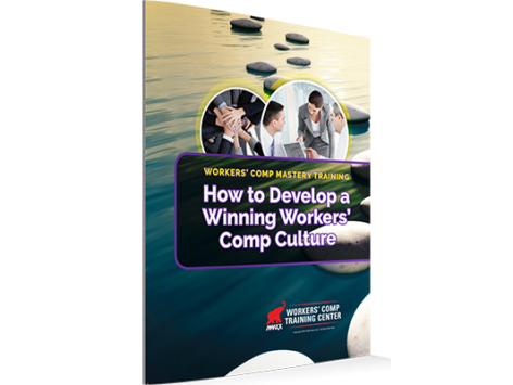 Winning Workers' Comp Culture