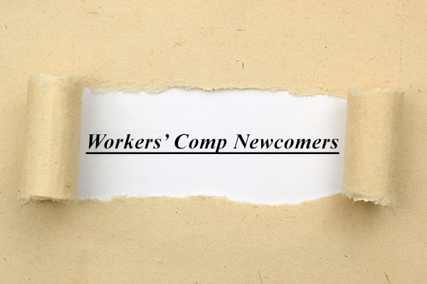Workers' Comp Newcomers Course