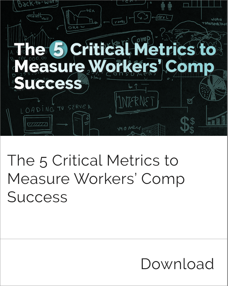 5 Critical Metrics to Measure WC Success