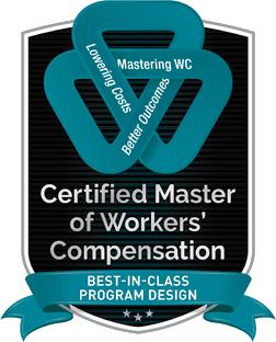 CMWC Best-In-Class Program Design
