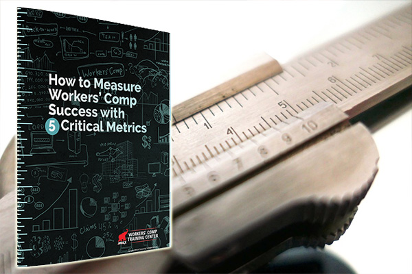 How to Measure Workers' Comp Success w/ 5 Critical Metrics