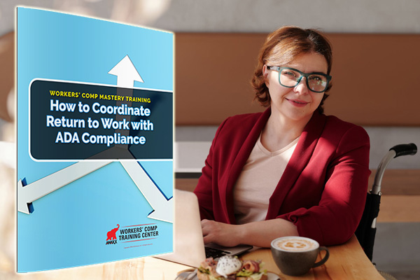 How to Coordinate Return to Work with ADA Compliance