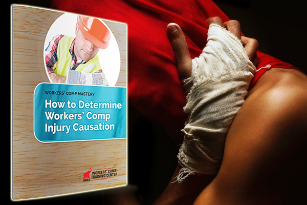 How to Determine Workers' Comp Injury Causation