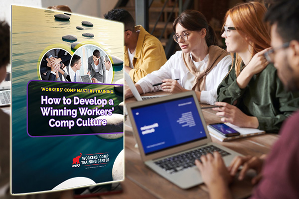 How to Create a Winning Workers' Comp Culture