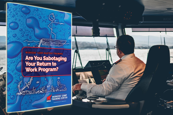 Are You Sabotaging Your Return to Work Program?
