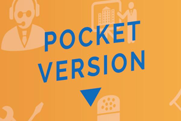 Pocket Mini-Book Custom Branded Bulk Sales - Mastering Workers' Compensation