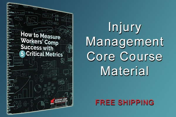 Guidebook: How to Measure Workers' Comp Success with 5 Critical Metrics