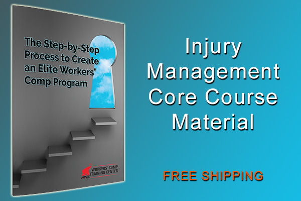 Guidebook: The Step by Step Process to Create an Elite Workers' Comp Program