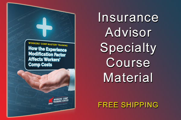 Guidebook: How the Experience Modification Factor Affects Workers' Comp Costs